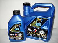 Моторное масло Total ELF Evolution 900 SXR 5W-40 5л
