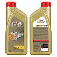 Моторное масло Castrol Edge 5W-30 1л