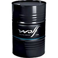 Моторное масло Wolf Officialtech MS 15W-40 205л
