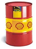 Масло-теплоноситель Shell Heat Transfer Oil S2  209л