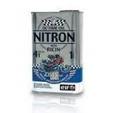Моторное масло Total Elf Nitron 4T 10W-40 1л
