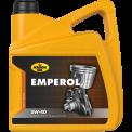 Моторное масло KROON OIL Emperol 5W-40 синтетическое топливоэкономичное бензин. и дизельных моторов 4л.KL33217