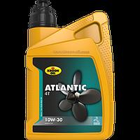 Масло для лодочных моторов 4 тактных Kroon-Oil Atlantic 4T 10W-30