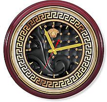 Настенные часы  Ванитас