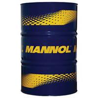 Трансмиссионное масло MANNOL TO-4 Powertrain Oil SAE 10W 60л