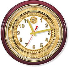 Настенные часы Солнце  Версаче