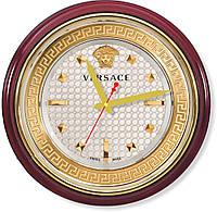 Настенные часы Время  Версаче