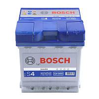 Аккумулятор Bosch S4 44AH/420A (S4000)