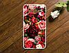 Чехол для Samsung Galaxy J510/J5 - 2016 с картинкой Панда В Очки, фото 4