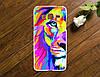 Чехол для Samsung Galaxy J510/J5 - 2016 с картинкой Панда В Очки, фото 5