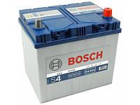 Аккумулятор Bosch S4 60AH/540A (S4024)