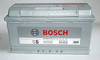 Аккумулятор Bosch S5 100AH/830A (S5013)