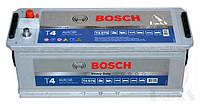 Аккумулятор Bosch T4 HD 140AH/800A (T4076)