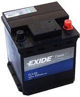 Аккумулятор Exide Classic 40AH/320A (EC400)