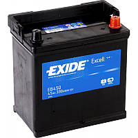 Аккумулятор Exide Excell 45AH/330A (EB450)