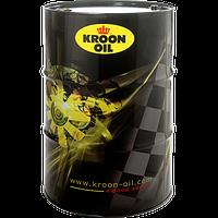 Моторное масло KROON OIL Duranza LSP 5W-30 синтетическое для автомобилей Ford с сажевыми фильтрами 208л.