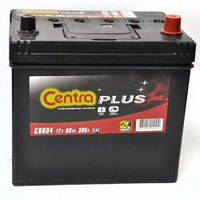 Аккумулятор Centra Plus 50AH/360A (CB504)