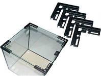 Уголок защитный AquaEl для аквариума, 4 шт