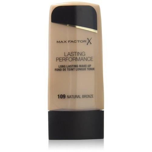 Тональный крем Lasting Performance 109 Natural Bronze Max Factor