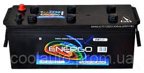 Аккумулятор ENERGO 6V 190AH/900A (190 820)