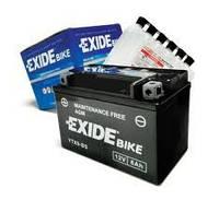 Аккумулятор Exide 12V 2.3AH/35A (ETR4A-BS)