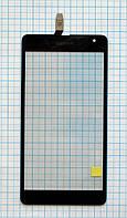 Тачскрин сенсорное стекло для Microsoft Lumia 535 (CT2C1607..) Original black