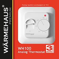 Терморегулятор Warmehaus WH100
