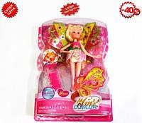 Кукла Wins Флора с аксессуарами 823C