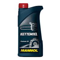 Масло для цепей пил Mannol Kettenoel 1л
