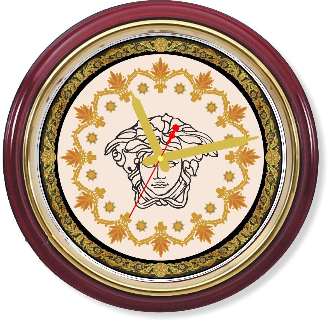 Настенные часы  Король Бальтазар