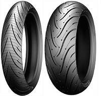 MICHELIN 180/55 ZR17 PILOT ROAD 3 R 73W