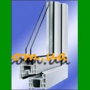 Изготовления окна винтек-5 камер, качественные окна для холода