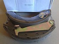 Тормозные колодки задние Chery Amulet A11-3502170