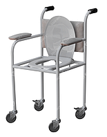 Кресло-туалет КТП