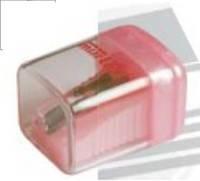 Точилка для карандашей с контейнером
