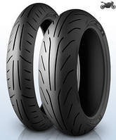 MICHELIN 130/60-13 POWER PURE SC F/R 53P