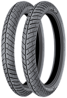 MICHELIN 80/90-16 CITY PRO R 48P REINF TT