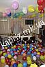Гелиевые и воздушные  шары
