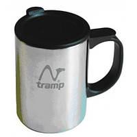 Термокружка с поилкой 300 мл Tramp TRC-018