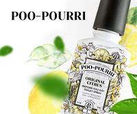 Poo Pourri — нейтрализатор неприятного запаха