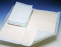 Пеленки памперсные с суперабсорбентом 40х60см