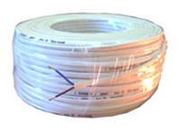 Электрический кабель ШВВП 2х0.5