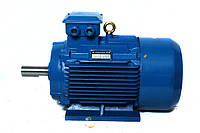 Электродвигатель АИР 160 М6, АИР160M6, АИР 160M6 (15,0 кВт/1000 об/мин)
