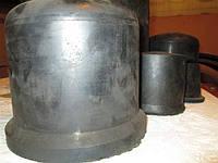 Буфера резиновые (тупики крановые) БР 40-1