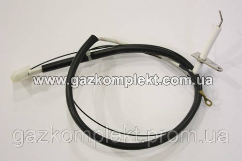 Электрод розжига/ионизации с кабелем SOLLY 4500300017