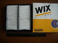 WA6250 Фильтр воздушный Lanos (пр-во WIX-Filtron)