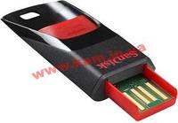 USB накопитель SanDisk Cruzer Edge 16GB (SDCZ51-016G-B35)