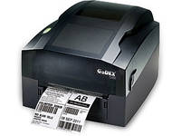 Godex G-300 термотрансферный принтер штрих кода, фото 1