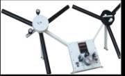 Устройство для перемотки и измерения мебельной кромки УПИК-12