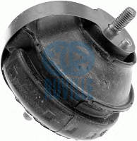 Подушка (опора) двигателя лев./прав. FEBI 03903, 3903, 14847; VOLVO 1378657, 1329428 на Вольво 740, Volvo 940